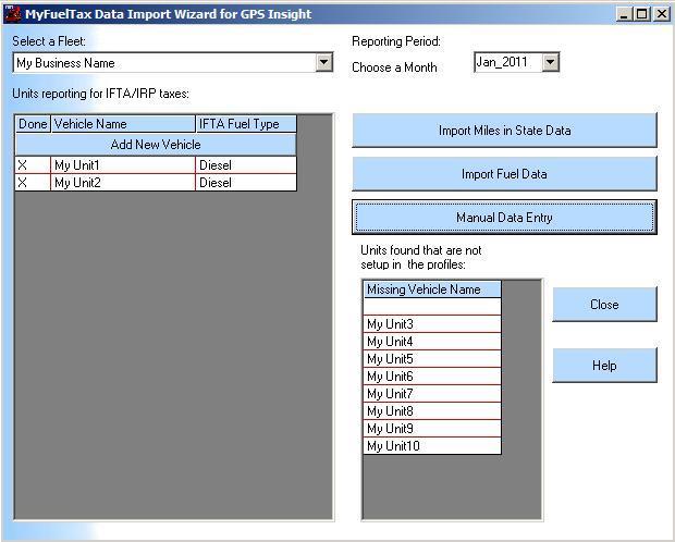 ifta tax software