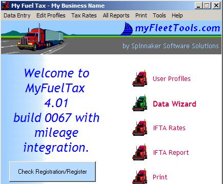 ifta software