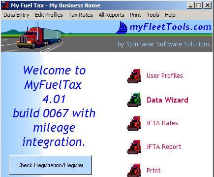fuel tax fleetmatics